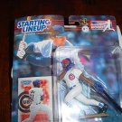 2000 Sammy Sosa  Figure w/Card