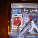 2000 Ken Griffey Jr Extended Series Figure W/Card