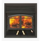 Flame Monaco Zero Clearance Fireplace