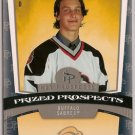 Michael Funk 2006-07 Hot Prospects Prized Prospects #149 534/1999 SN RC
