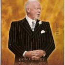 Don Cherry 2006-07 Artifacts Legends #108 186/999 SN