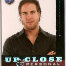 Simon Gagne 2006-07 Be A Player Up Close and Personal #UC54 102/999 SN