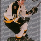 Petr Kalus 2007-08 Ultra Rookie Ice Medallion #236 81/100 SN