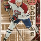 Alexander Perezhogin 2005-06 UD Powerplay #154 RC