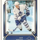 Ian White 2006-07 Upper Deck Victory #212 RC