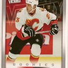 Eric Nystrom 2005-06 Upper Deck Victory #270 RC