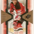 Patrik Elias 2006-07 SPx SPxcitement #X61 468/999 SN