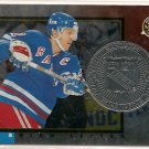 Brian Leetch 1997-98 Pinnacle Mint Silver Team #19
