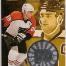 Eric Lindros 1996-97 Pinnacle Mint Silver #3