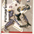 Yutaka Fukufuji 2006-07 Between The Pipes #55