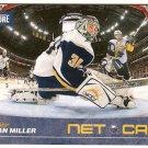 Ryan Miller 2010-11 Score Net Cam #1