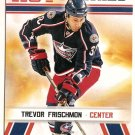 Trevor Frischmon 2010-11 Score Hot Rookies #531 RC