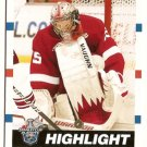 Jimmy Howard 2010-11 Score #493