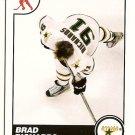 Brad Richards 2010-11 Score Glossy #171