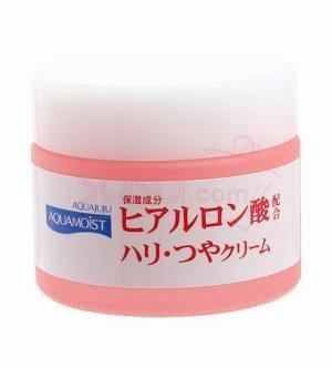 JuJu Aquamoist Moisture Collagen Cream