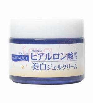 JuJu Aquamoist Vitamin C Cream