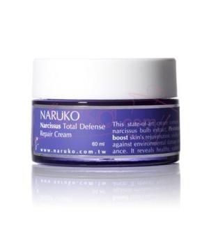 Naruko Narcissus Total Defense Repairing Cream