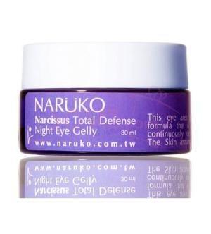 Naruko Narcissus Total Defense Night Eye Jelly