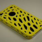 Proguard Back Cover Case for Apple iPhone 4/4S - Yellow