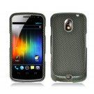 Hard Plastic Design Case for Samsung Galaxy Nexus CDMA i515/i9250 (Verizon/Sprint) - Carbon Fiber