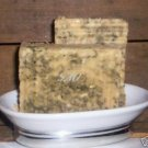 Cucumber Melon Green Tea - Handmade Shea Cocoa Butter Natural Soap - VEGAN