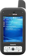 VERIZON XV6700 CELL PHONE