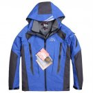 2in1 with Windstopper Fleece Men's Waterproof Parka Jacket