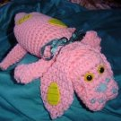 EASTER PUPPY crochet