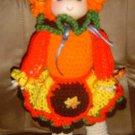 AUTUMN ASHLEY crochet doll