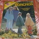 Ponchos Leisure Arts Ponchos hats and mittens #30.