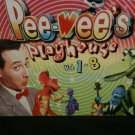 Pee-Wees Playhouse