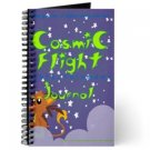 Cosmic Flight Entertainment Journal