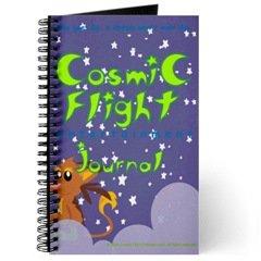 Cosmic Flight Entertainment Journal