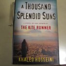 A Thousand Splendid Suns~Khaled Hosseini