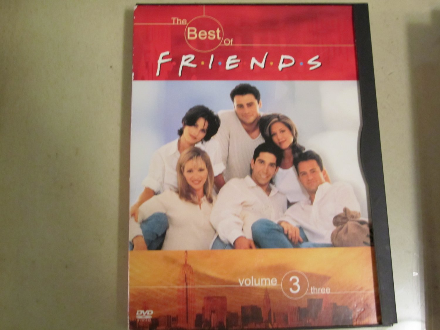 The Best of Friends~Volume Three