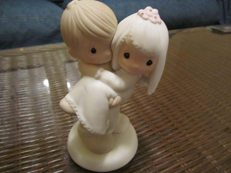 Precious Moments~Bride & Groom