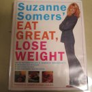 Suzanne Somers Eat Great, Lose Weight Cookbook