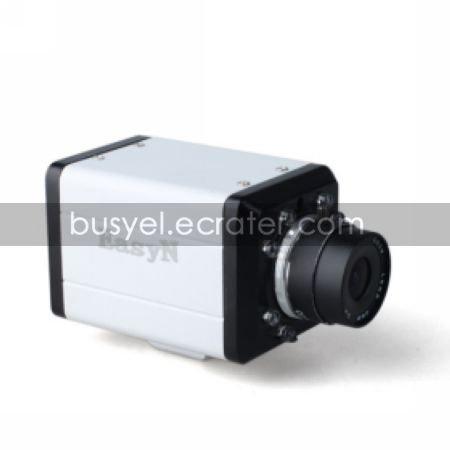 EASY N - MINI F1 Series IP camera(White)