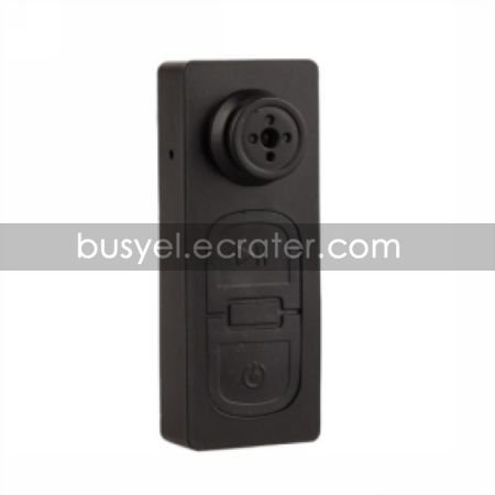 Mini Button DVR (HD)