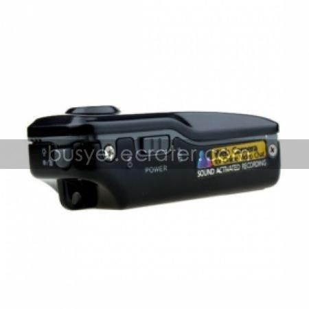 Mini HD DVR with Web Camera