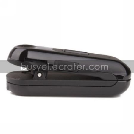 Bluetooth Style 640X480@30FPS Spy Camera with MP3 DV Function(DCE1126)