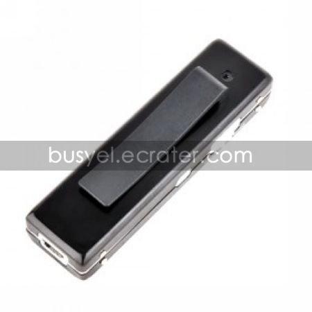 Hidden HD Spy Camera Gum Syle + 4GB