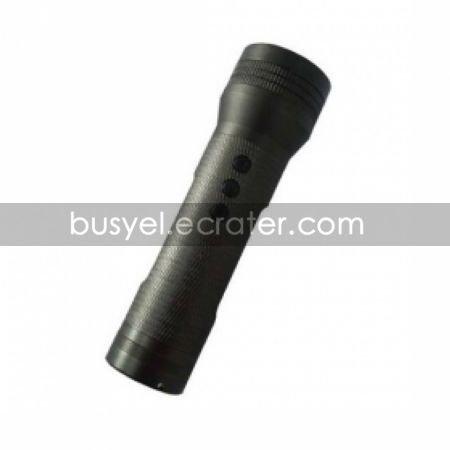 LED Flashlight 2.0 MP Digital Camera DVR Video and Audio Recorder IR Nightvision (DCE194)