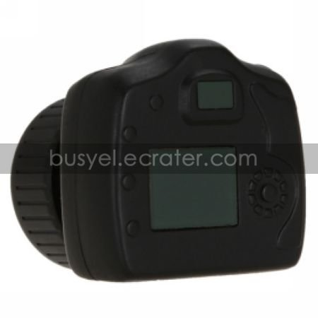 Mini Camcorder with Photo Video Removable Disc PC Camera Function (YPY-425)