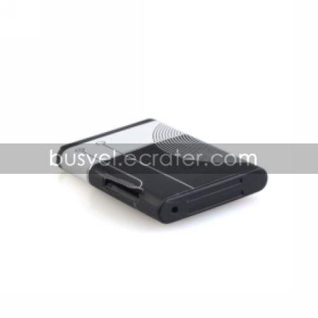 Spy camera - Battery shape