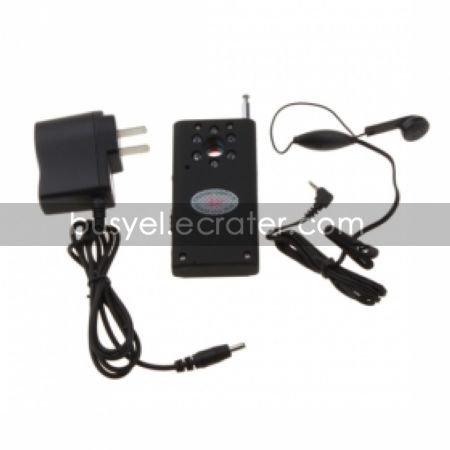 Full-range All-round Sleuth Spy Camera Detector(YPY059)