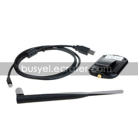 High-Power wireless-G USB Adapter M-300G 800mw (YPY250)