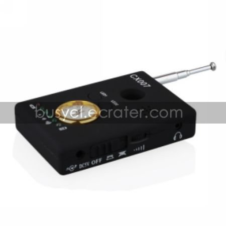 Multi detector with Laser detection camera Radio detection range 5cm to 10m(DCE340)