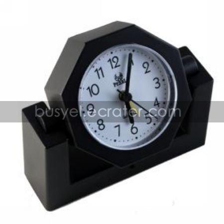 1.2Ghz Hidden Camera+ Transmitter Inside Radio Clock