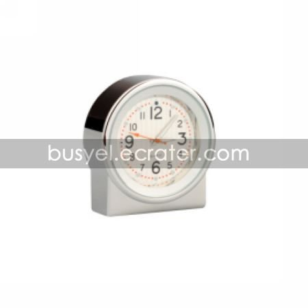 Mini Clock Spy Camera with Video Photos PC Camera Supporting up to 16G TF Card (DS211)